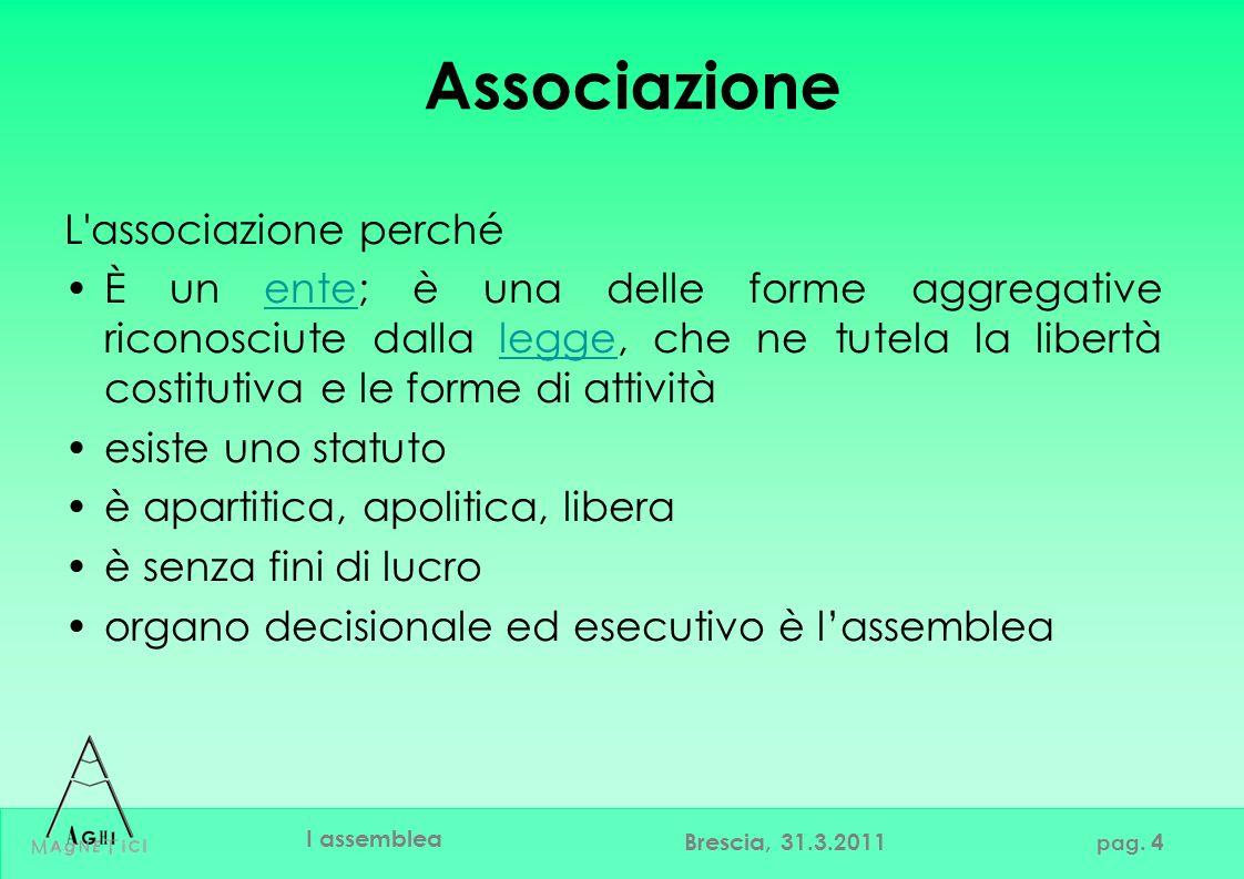 I assemblea Brescia, 31.3.2011 pag.