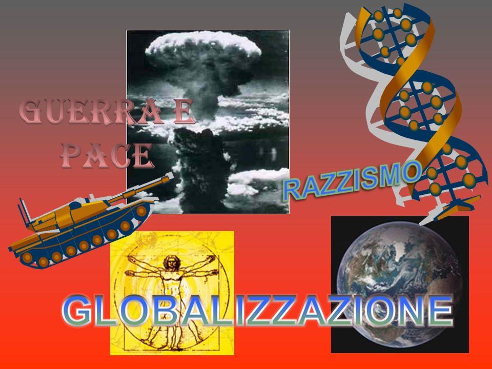 Percorsi desame GuerraRazzismoGlobalizzazione