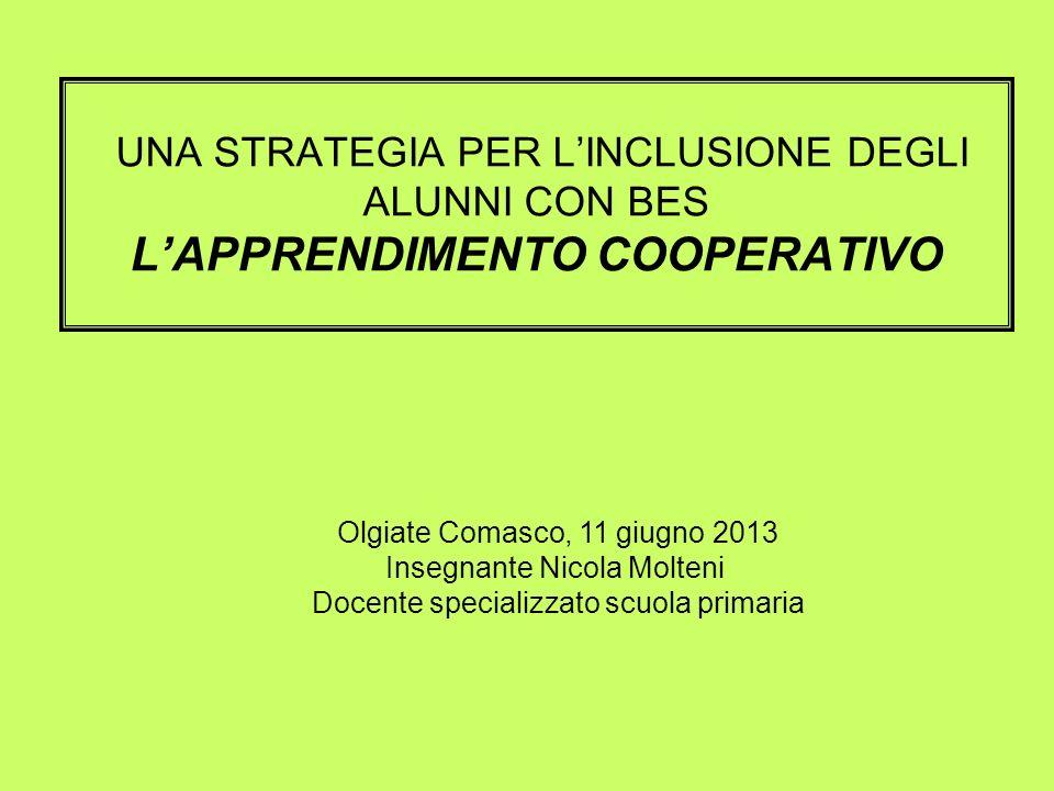 Bibliografia Loos S., Giochi cooperativi, Gruppo Abele (1993) McGinnis E.