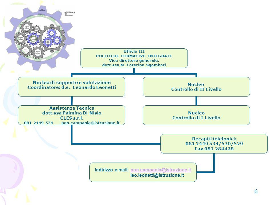 47 C6 – Interventi di simulazione aziendale: tali iniziative riguardano listruzione secondaria di secondo grado a partire dalle classi terze.