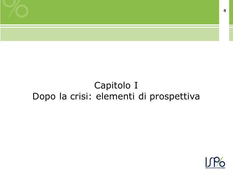 25 Capitolo IV Le iniziative di sostegno della Regione Lombardia