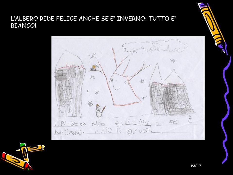 FOGLIA DI TIGLIO PAG. 9 PAG. 8 TIGLIO