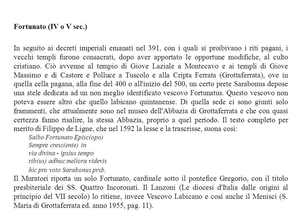 L Orioli di questo cardinale non fa cenno e subito dopo Divizo mette Egidio.