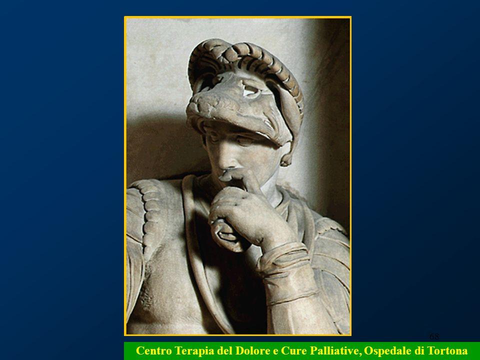 68 Centro Terapia del Dolore e Cure Palliative, Ospedale di Tortona