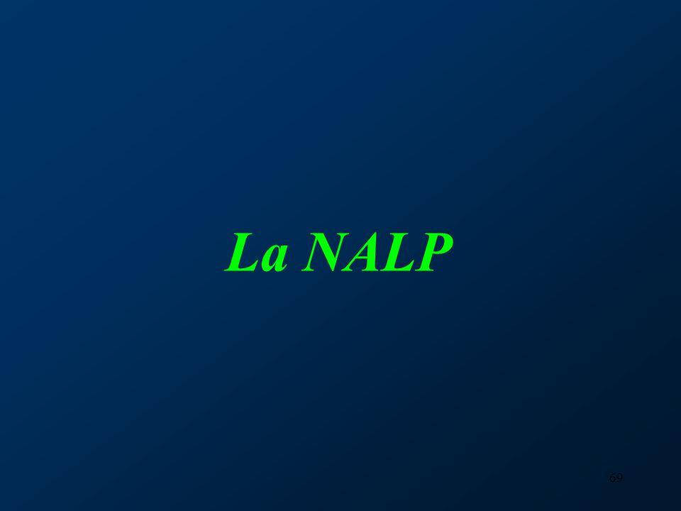 69 La NALP