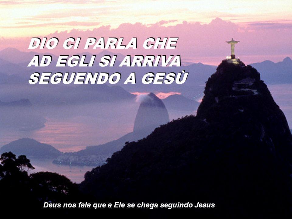 DIO È PADRE, DIO È LUCE. DIO È PADRE, DIO È LUCE. Deus é pai, Deus é luz