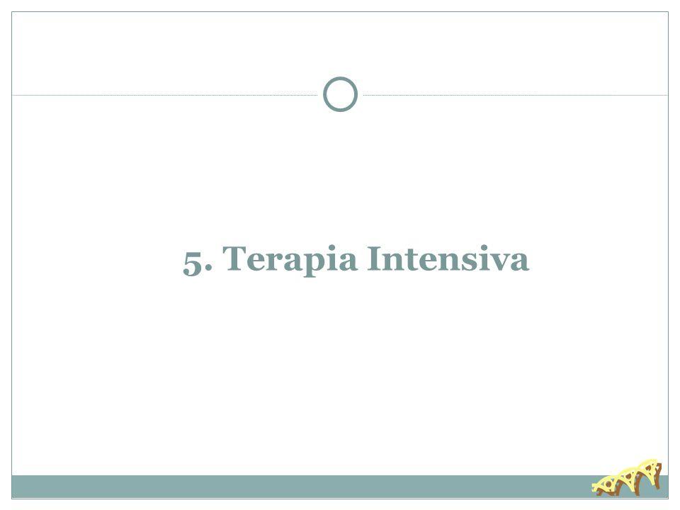 5. Terapia Intensiva