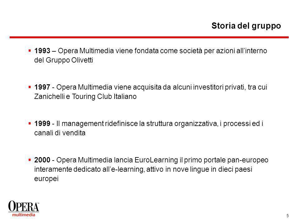 26 Carlo Cozza - Presidente Opera Multimedia ccozza@operamultimedia.it