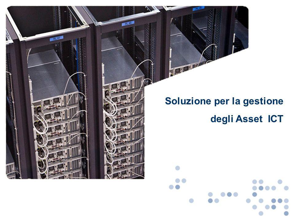 Soluzione per la gestione degli Asset ICT