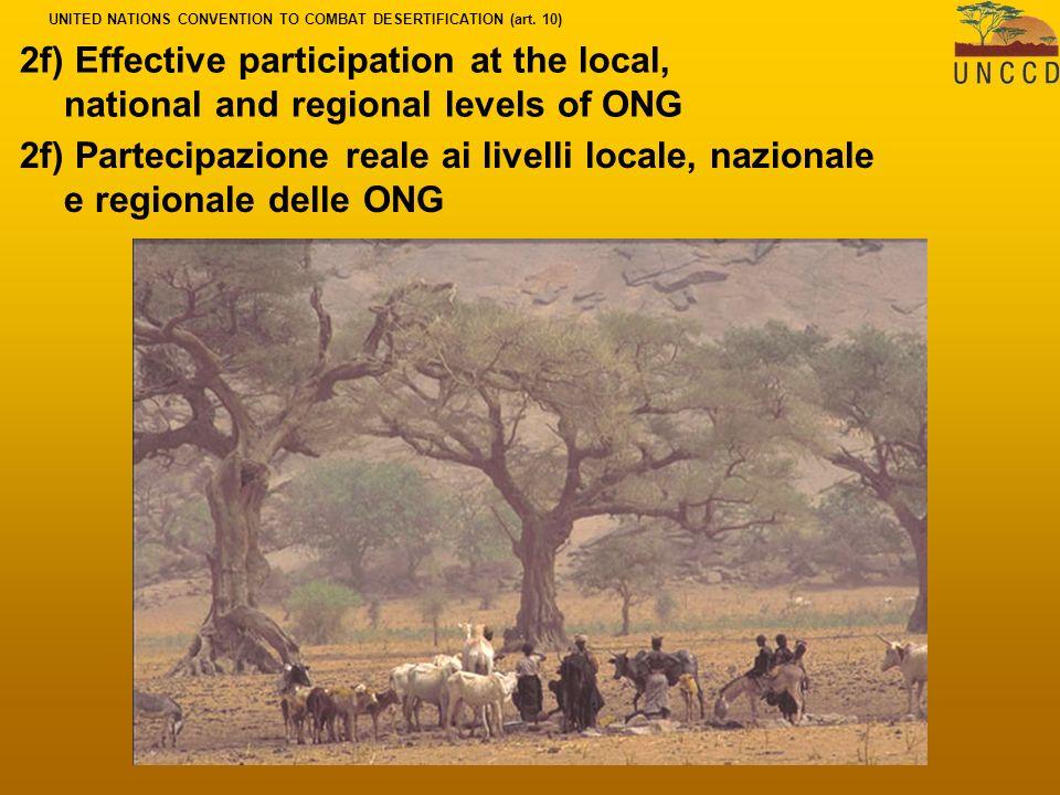 1.Piano di Azione Nazionale 1.a. PAN 1.a. Adozione del PAN PAN 1.b.