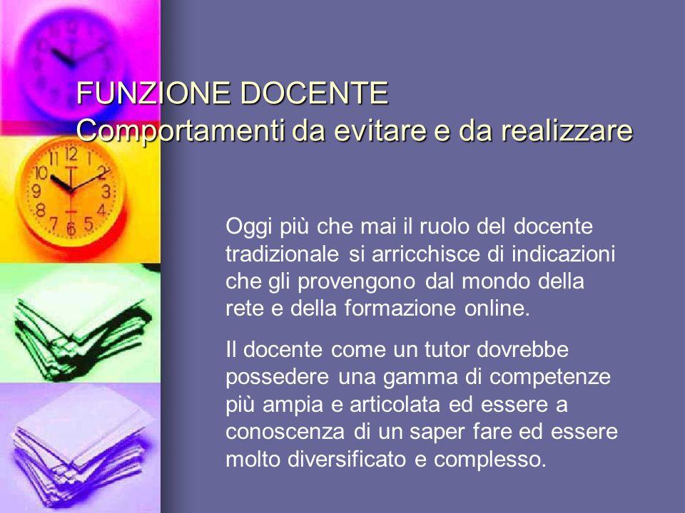 PROGETTO DOCENTE VI ed. 2002 classe 3C PrOg e tTo a cura di Carmine Iannicelli
