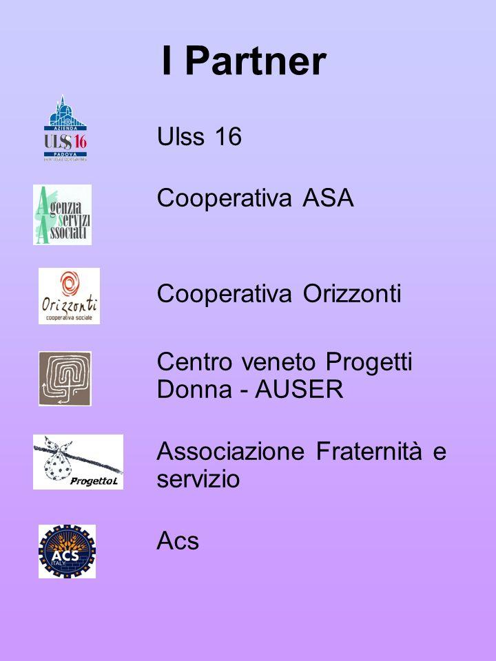 4.Informazione in ambito regionale relativamente alle attività del progetto.