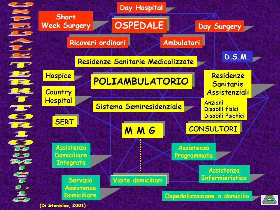 Assistenza Domiciliare Integrata Assistenza Programmata Assistenza Infermieristica Servizio Assistenza Domiciliare Ospedalizzazione a domicilio Day Ho