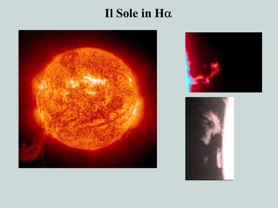Il Sole in H