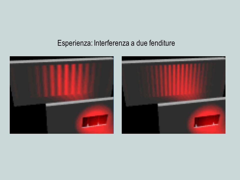 Le differenze nel percorso ottico del fascio che raggiunge i diversi telescopi vanno corrette con le linee di ritardo e sincronizzate su un unico ricevitore Interferometria