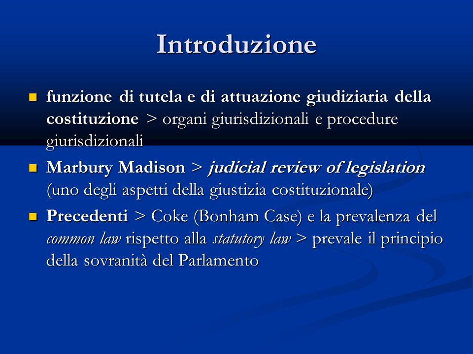 Svizzera Cost.federale 1848 > Tribunale federale (= organo giurisdizionale non permanente) Cost.