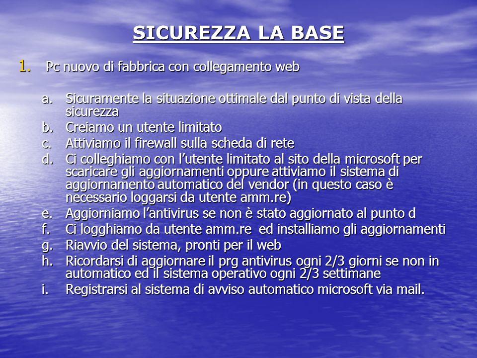 Configurazione componenti aggiuntivi Firefox Configuriamo adblock plus Firefox strumenti componenti aggiuntivi Click sul componente adblock plus Click opzioni