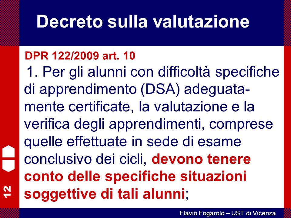 12 Flavio Fogarolo – UST di Vicenza 1.