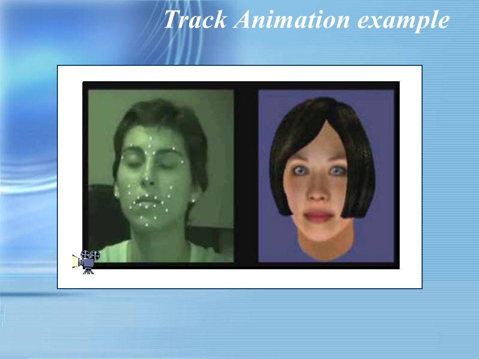 Facial Animation Facial Modelling / Animation Geometry manipulations Parametrization Pseudo muscle model Wrinkle generation Free form deformation Spline model Pure vector based model