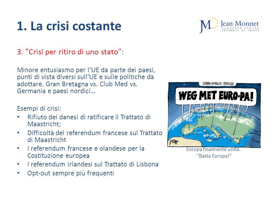 3.Le prospettive Tutti gli altri paesi UE Riforma art.