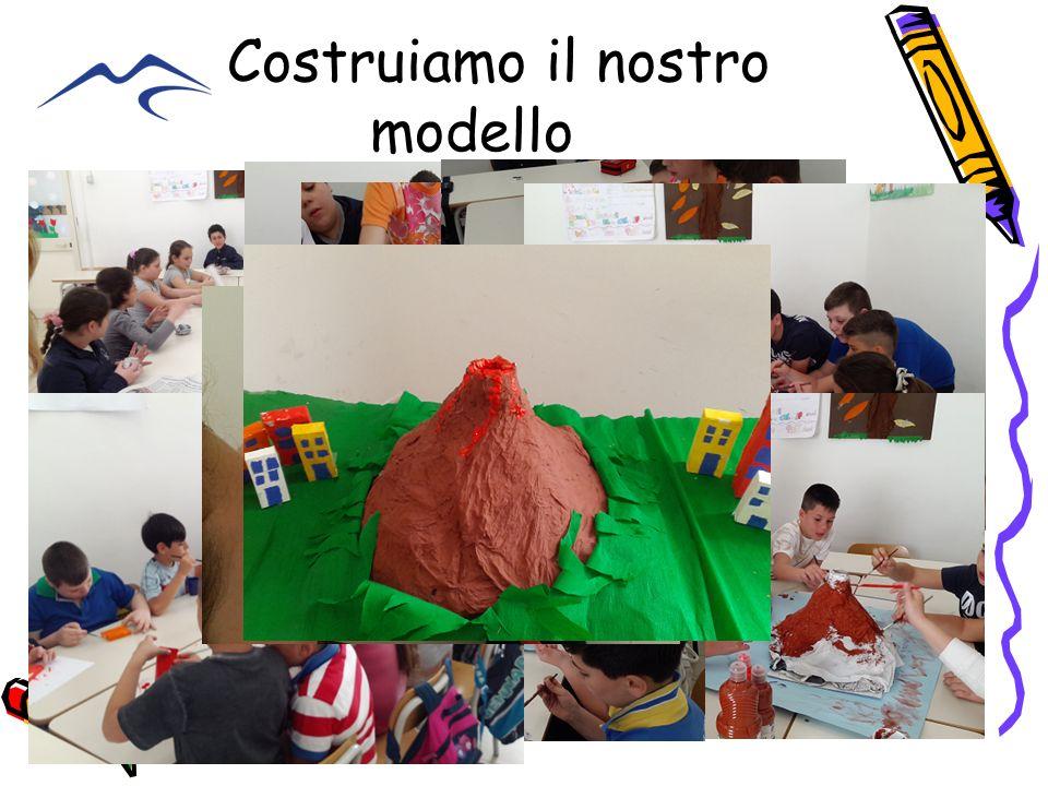 Costruiamo il nostro modello