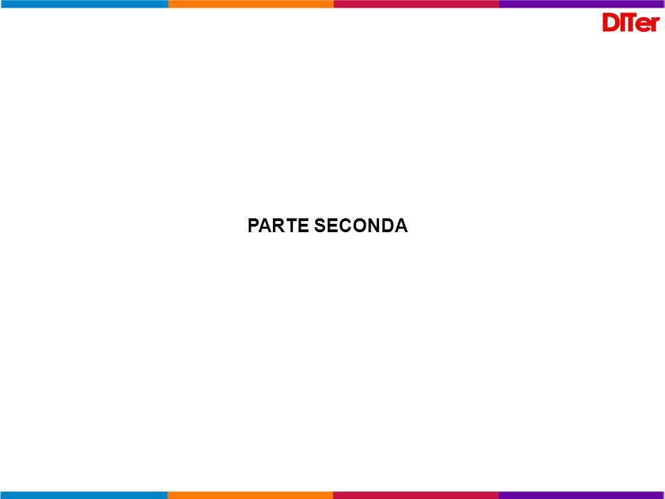 PARTE SECONDA