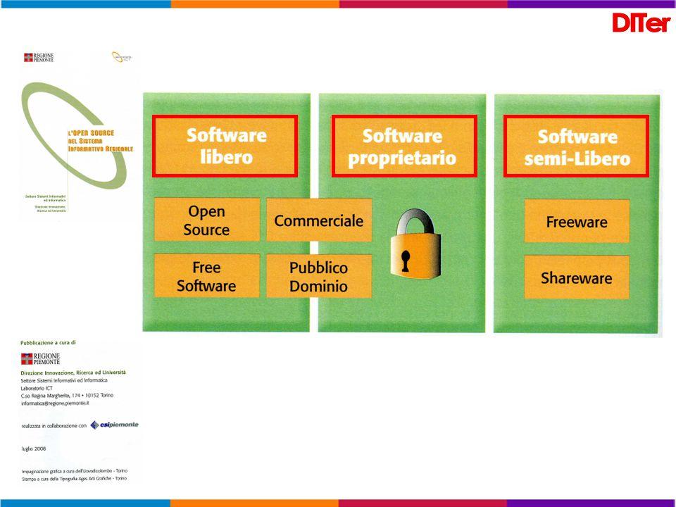 Il software ArcGIS