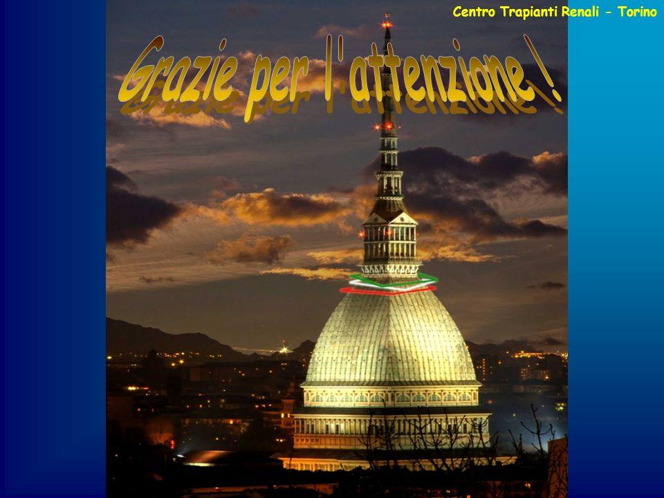 Centro Trapianti Renali - Torino