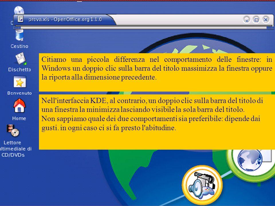 OpenOffice estende la correzione ortografica a tutte le sue componenti.