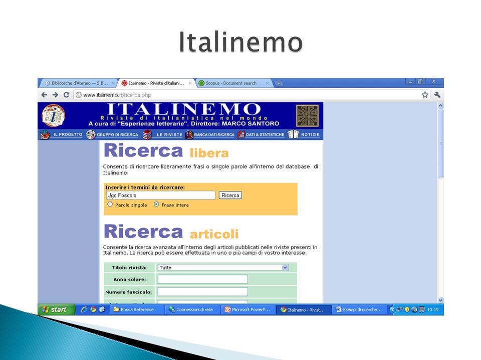 Italinemo