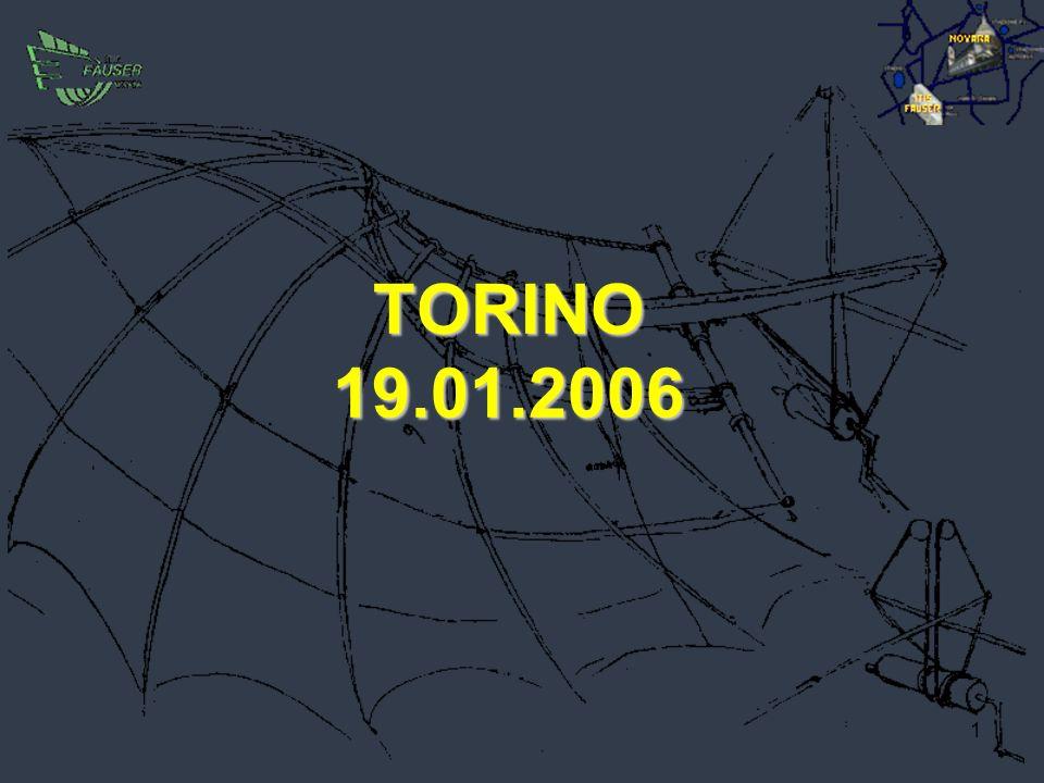 1 TORINO 19.01.2006