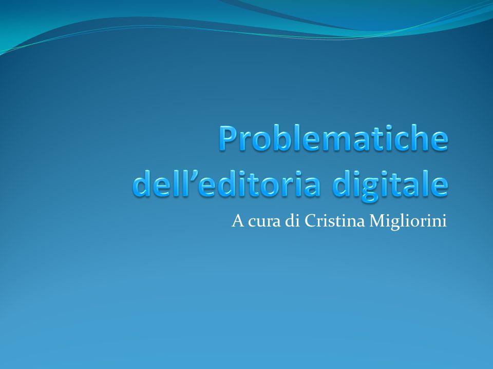 A cura di Cristina Migliorini