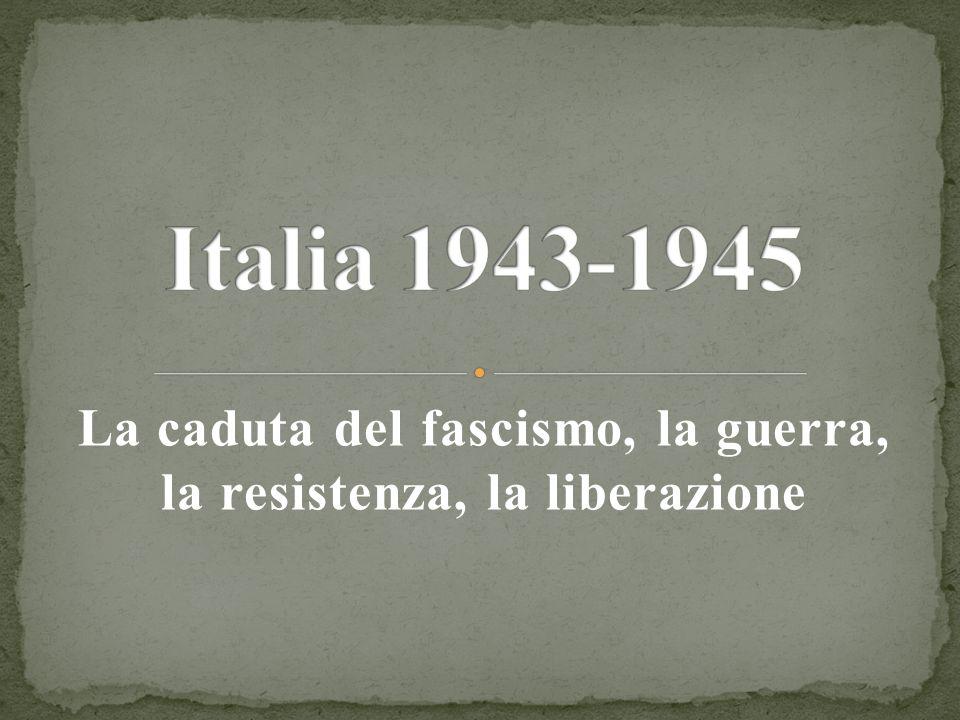 marzo: dalla Fiat Mirafiori parte unondata di scioperi contro il carovita che segna linizio della fine del regime.