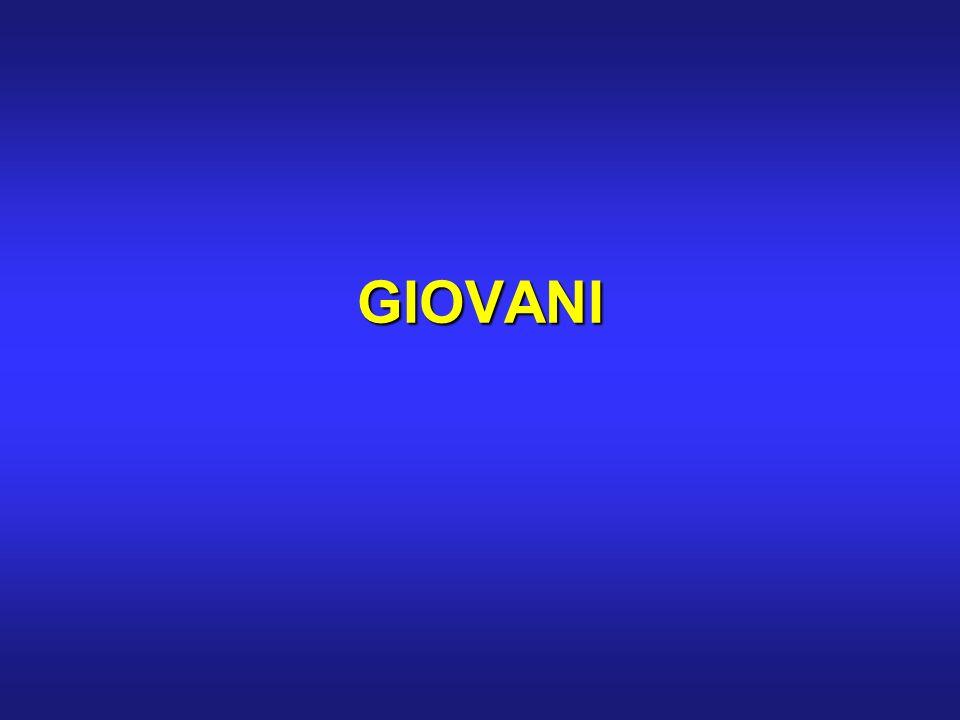 GIOVANI