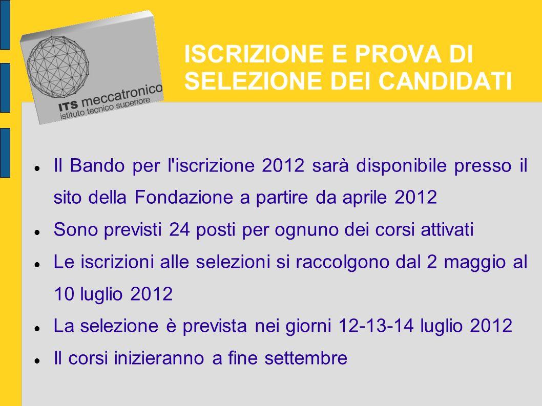 LE SEDI E GLI ORARI Le lezioni del primo corso si svolgeranno presso la sede della Fondazione a Vicenza e presso le aziende partecipanti E' prevista l