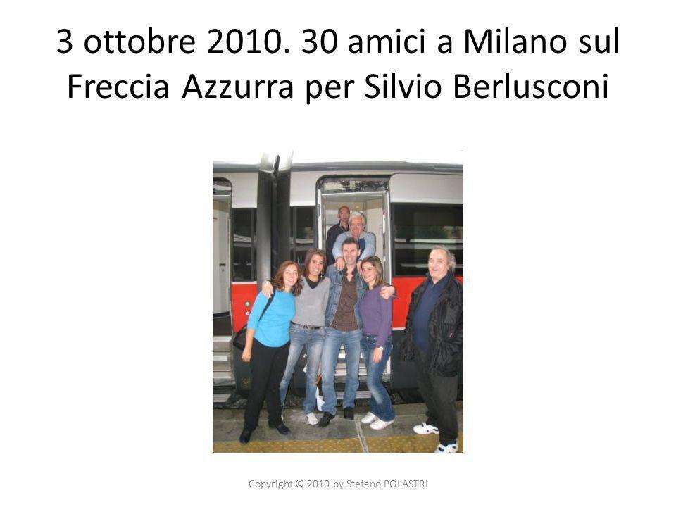 3 ottobre 2010.