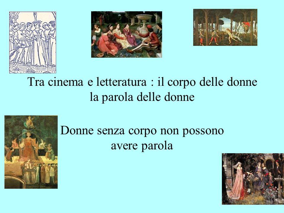 Cinema delle origini.
