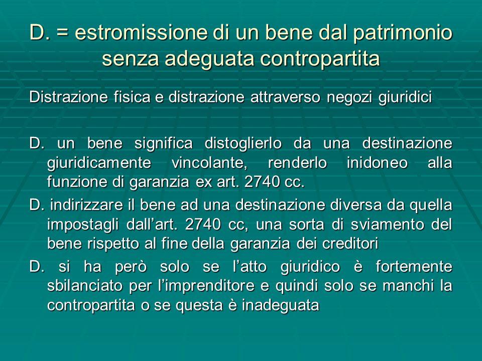 Nel 2009 è stata acquistata attrezzatura dal fornitore X per euro 20.000 ( dato che ricavo dallinventario, dal registro beni ammortizzabili e/o dalle