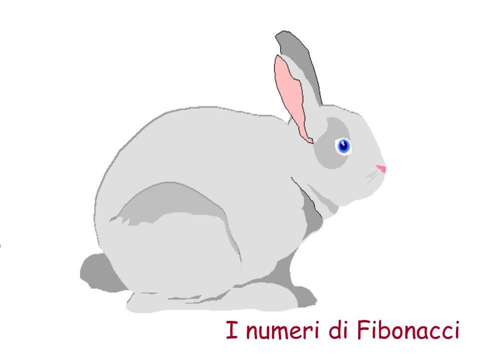 I numeri di Fibonacci