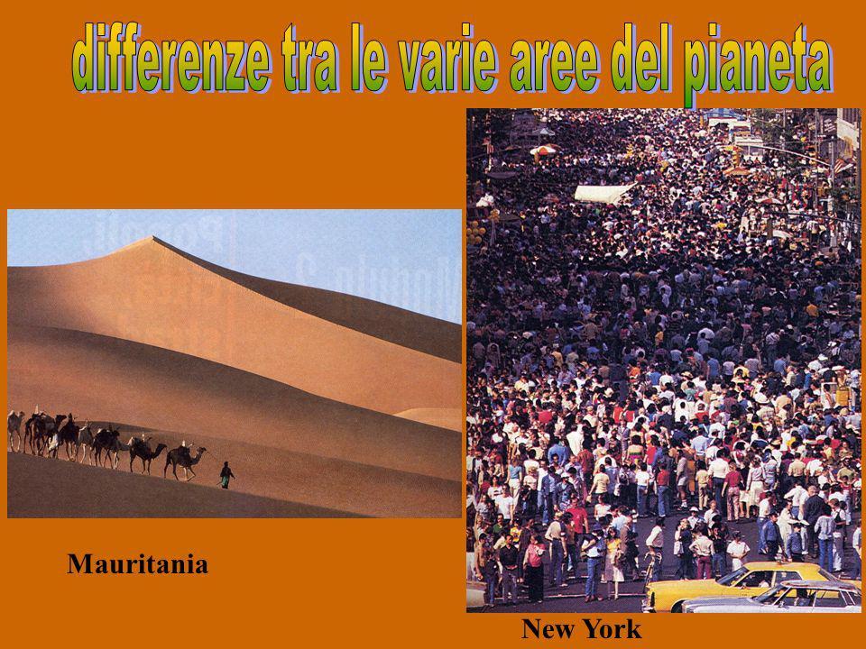 Mauritania New York