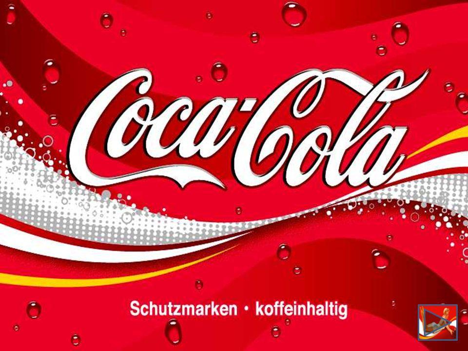 The coca-cola Company Una geniale invenzione Ma lo sapevi quando si è diffusa la Coca-Cola.