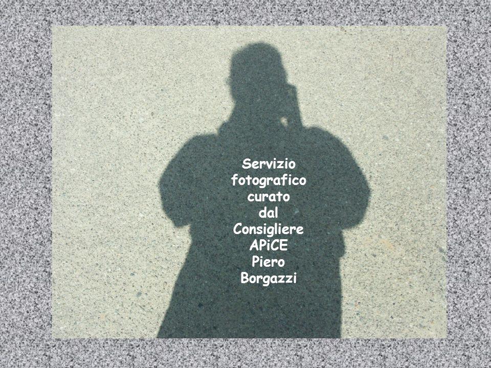 Servizio fotografico curato dal Consigliere APiCE Piero Borgazzi