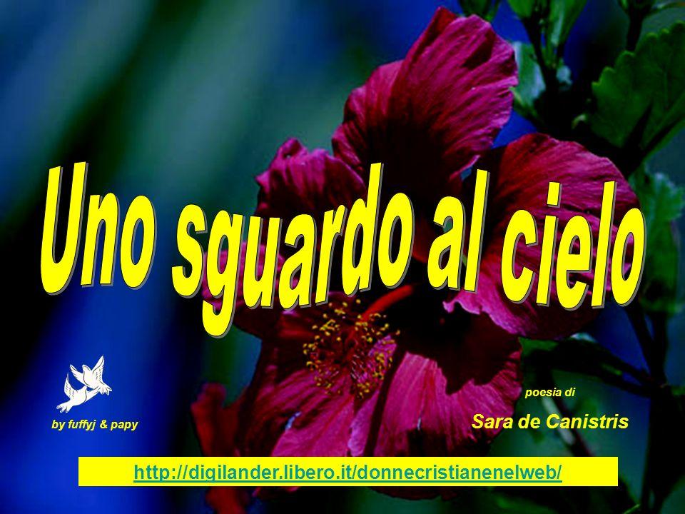 http://digilander.libero.it/donnecristianenelweb/ poesia di Sara de Canistris by fuffyj & papy