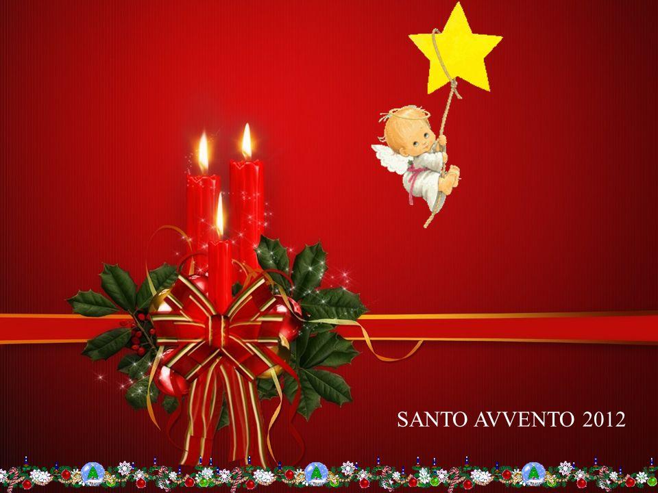 Ecco, per il vostro regalo, concedetevi qualche istante… … chiudete gli occhi e fatevi un bel sorriso.