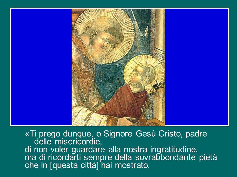 Preghiamo per la Nazione italiana, perché ciascuno lavori sempre per il bene comune, guardando a ciò che unisce più che a ciò che divide. Faccio mia l
