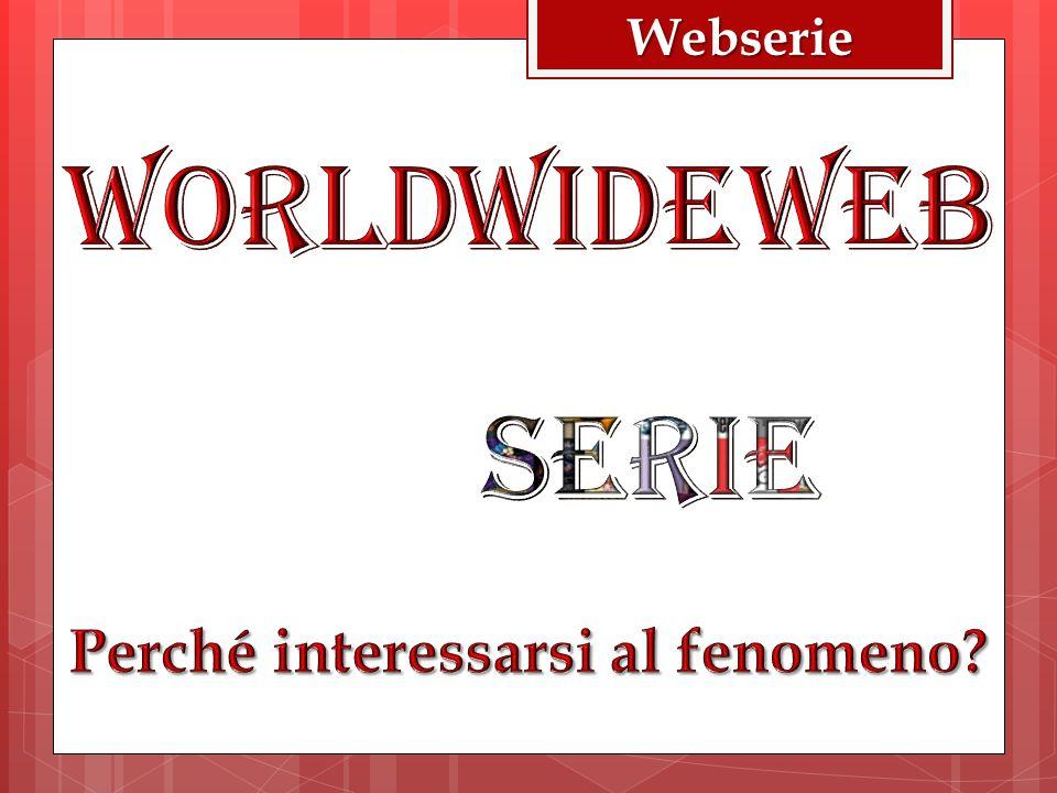 Webserie
