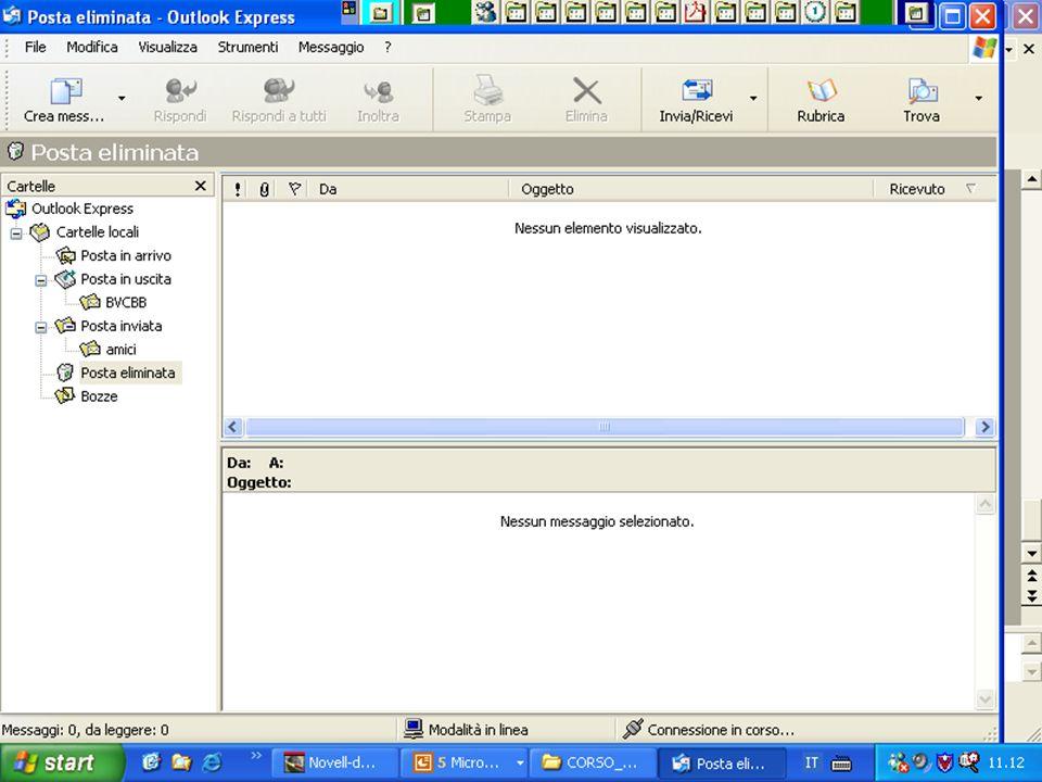 Internet e Posta elettronica Corsi UMTS 26 marzo 200352