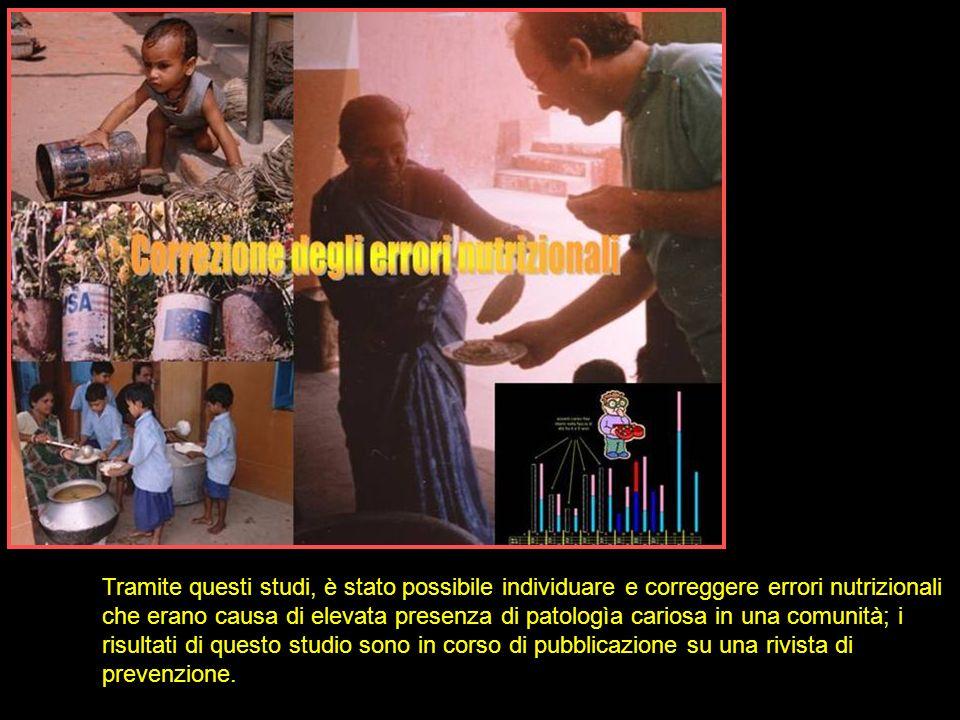 In questa prospettiva, noi cerchiamo di allargare i nostri orizzonti: queste sono le Associazioni con le quali attualmente collaboriamo, fra cui sono presenti in sala la sezione ANDI di Cuneo e lAIASO (Associazione Italiana Assistenti di Studio Odontoiatrico).