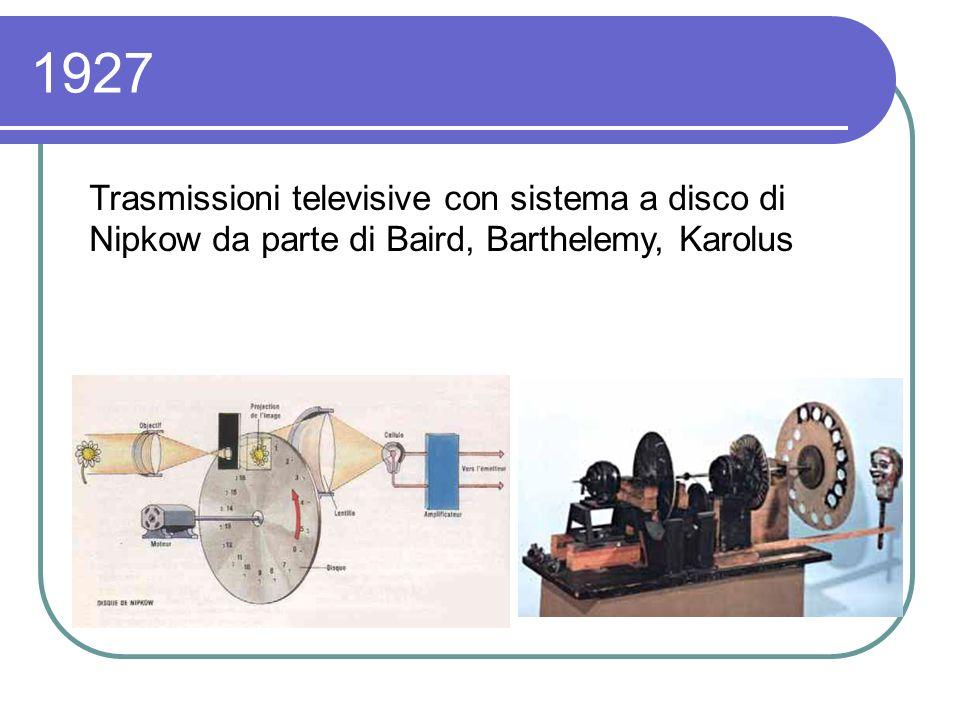 Nel 1925 Adriano Cavalieri Ducati realizza il primo collegamento amatoriale in telegrafia tra lItalia e gli Stati Uniti Adriano Cavalieri Ducati