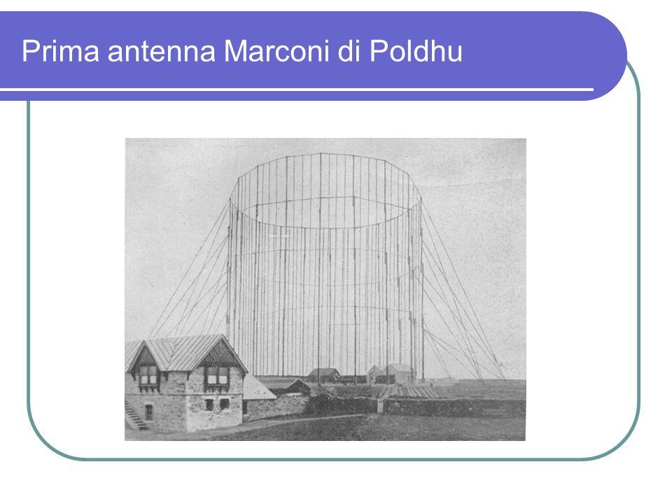 Sistema di antenne a Poldhu